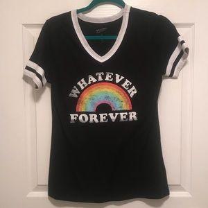Arizona Jeans Whatever Forever T-Shirt